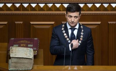 Власник кондитерських, директор ТЕС і юрист: Зеленський призначив очільників трьох областей