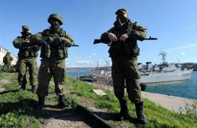 В ОБСЄ схвалили резолюцію щодо мілітаризації Росією Криму, Чорного й Азовського морів