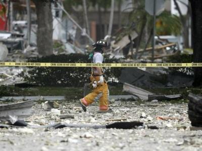 Вибух в торговому центрі у Флориді: кількість постраждалих зросла до 23 осіб