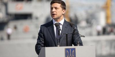 Зеленський каже, що не знає про зв'язки майбутнього голови Одеської ОДА з сепаратистами