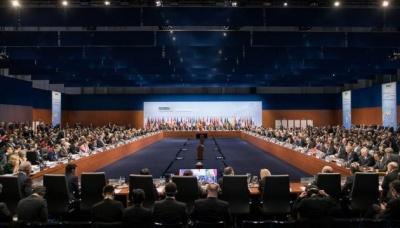 """В ОБСЄ ухвалили резолюцію проти """"Північного потоку-2"""" і """"Турецького потоку"""""""