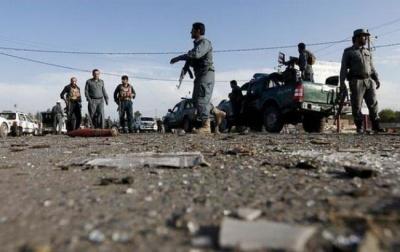 Потужний вибух в Афганістані: щонайменше 12 загиблих і близько 180 поранених