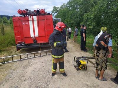 Чоловік, якого знайшли мертвим у криниці на Буковині, був переселенцем із Криму