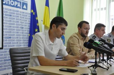 Третина виборчих дільниць на Буковині не пристосовані для людей з особливими потребами