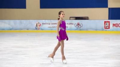 Російська фігуристка прийняла громадянство України
