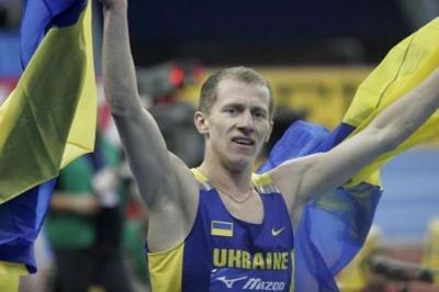 Відомий на Буковині спортсмен Іван Гешко знявся з виборчих перегонів