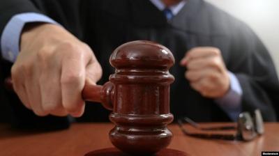 Вища рада правосуддя перевела суддів з Києва