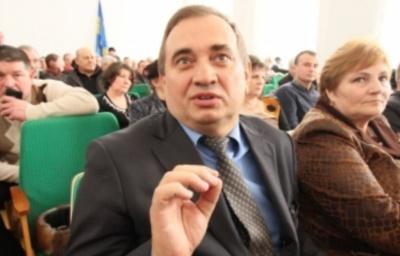 Скандальний голова райради на Буковині знявся з виборів