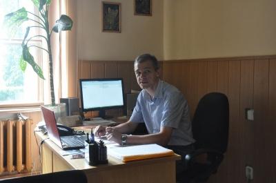 Приймальна комісія ЧНУ ім. Юрія Федьковича готова до прийому документів