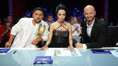 """""""Танці з зірками"""": відомі перші імена суддів нового сезону"""
