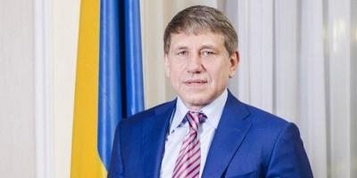 «Забув» задекларувати 1,2 млн доларів: САП оголосила про підозру міністру енергетики Насалику