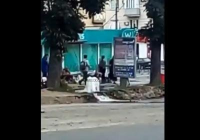 Витік на розі Головної і проспекту: низка вулиць у Чернівцях до вечора без води