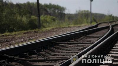На Буковині чоловік загинув під поїздом: поліція відкрила справу «Умисне вбивство»