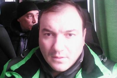 Чиновник, якого президент вигнав із наради, виявився прихильником Зеленського