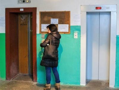 У Чернівцях капітально ремонтуватимуть ліфти