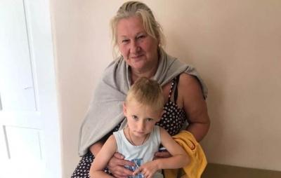 У Чернівцях поліція допомогла доставити до лікарні хлопчика, якому стало дуже погано