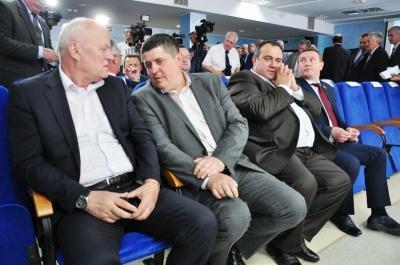 Як голосували нардепи з Буковини за Виборчий кодекс з відкритими списками