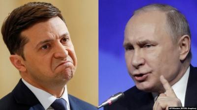"""""""Стрілка"""" в Мінську: що відповів Путін"""