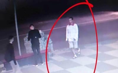 Побиття дівчини у Чернівцях: у мережі оприлюднили фото ймовірного нападника