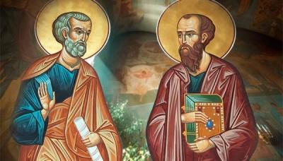 Свято Петра і Павла - що не можна робити у цей день