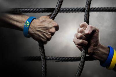 Зеленський дав стипендії політв'язням