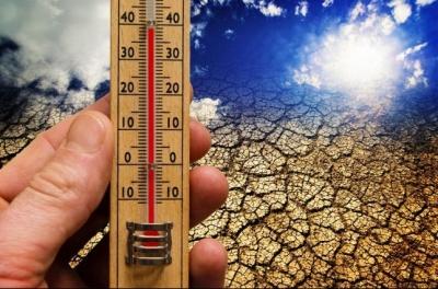 На Буковині ще буде 35-градусна спека
