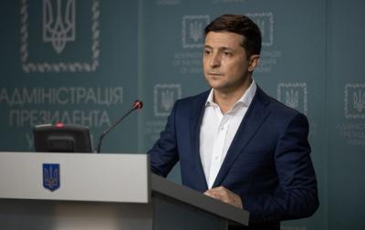 Кого пропонує люструвати Зеленський: повний список кандидатів