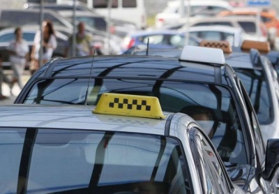 В Україні хочуть реформувати таксі: що може змінитися