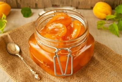 Варення з абрикосів: три легкі рецепти приготування