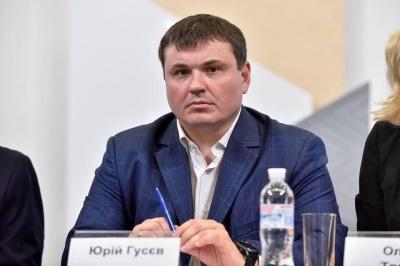 Зеленський призначив голову Херсонської ОДА і одразу ж поставив його під загрозу звільнення