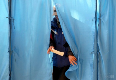 Понад 2 тисячі буковинців змінили місце голосування на виборах до парламенту