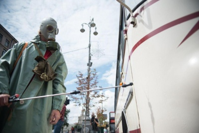 У Києві запустили туристичний маршрут місцями зйомок серіалу «Чорнобиль»