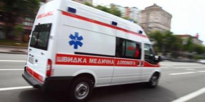 За місяць у Чернівцях було 30 викликів швидкої до пасажирів маршруток, яким стало зле через спеку