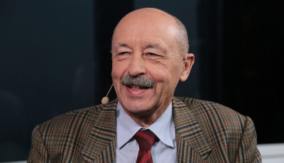 «У моді – точні науки»: найкращий вчитель України про ЗНО, престижні професії та виїзд спеціалістів