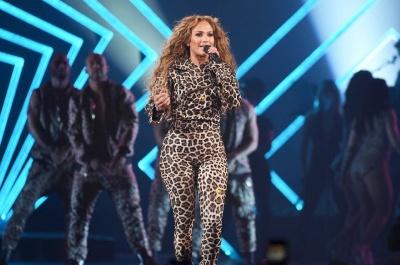 Масштабний блекаут зірвав концерт Дженніфер Лопес у Нью-Йорку