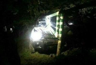 На Буковині внаслідок ДТП загинув молодий хлопець – фото