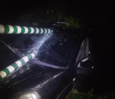 Смертельна ДТП зі шлагбаумом на Буковині: в поліції розповіли деталі