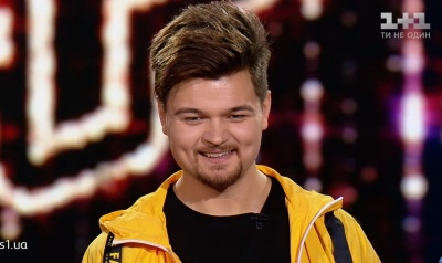 Співак з Буковини пройшов до фіналу конкурсу «Хіт-конвеєр 2019»