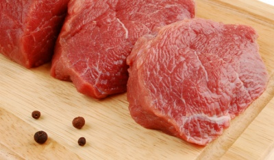 В Україні зросло виробництво м'яса та яєць