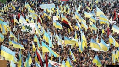 Декларації про державний суверенітет України виповнилося 29 років