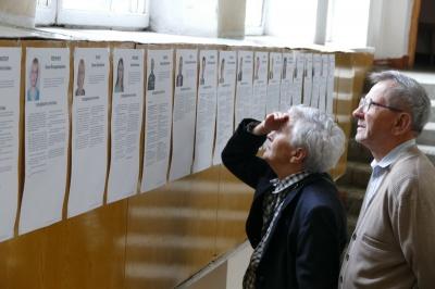 Вибори до Ради: буковинці отримають бюлетені зі штампами «Вибув»