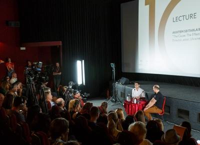 """Ахтем Сеітаблаєв: """"Я розумів: якщо фільм """"Хайтарма"""" вийде поганим, краще мені в Крим не повертатись"""""""