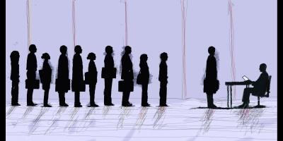 В Україні майже 400 тисяч безробітних