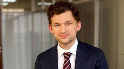 """Колишній IT-директор """"Приватбанку"""" став радником керівника СБУ Баканова"""
