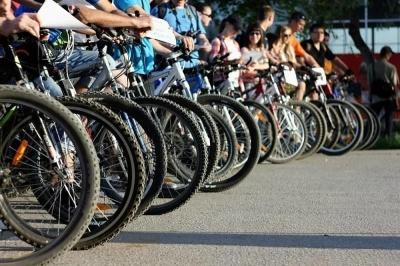 Велогонщики Буковини стали чемпіонами у двох стартах на території області