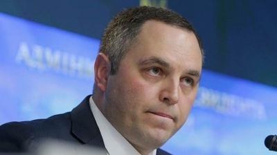 Генпрокуратура викликає Портнова у справі про вбивства на Майдані
