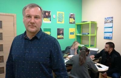 У партії Зеленського зробили заяву щодо посади голови Чернівецької ОДА