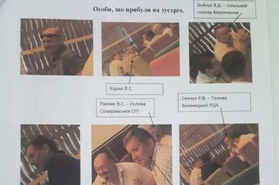 У поліції підтвердили, що Другановський писав скаргу на Бурбака