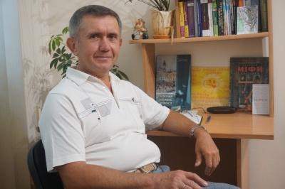 Психотерапевт із Чернівців: «Все більше пацієнтів, які не вміють любити»
