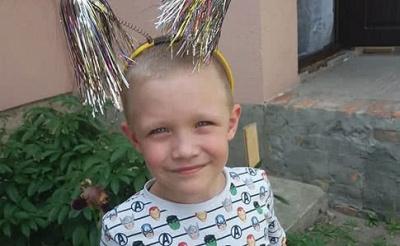 У справі про убивство 5-річного хлопчика з'явився ще один підозрюваний